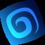 """Waves"" channel logotype"