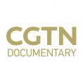 """CGTN Documentary"" channel logotype"